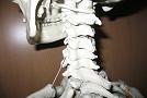 Cvičenie na krčnú chrbticu