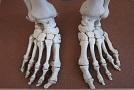 Cvičenie (nielen) na ploché nohy