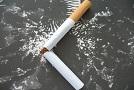 Prestaňte fajčiť!