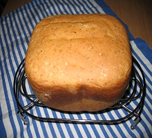 Veda a chlieb